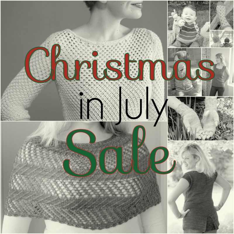 MediaPeruana Designs Christmas in July sale