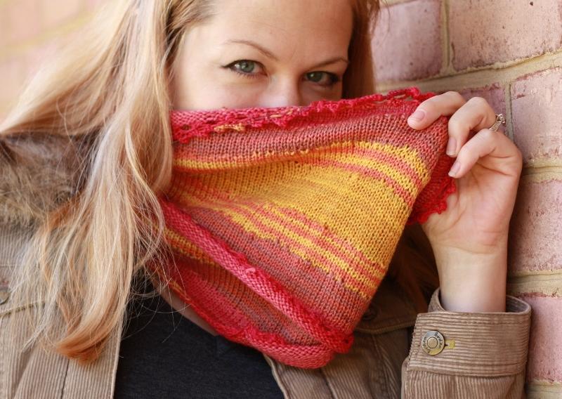 Tumbao knitting pattern by Kristen Jancuk, MediaPeruana Designs