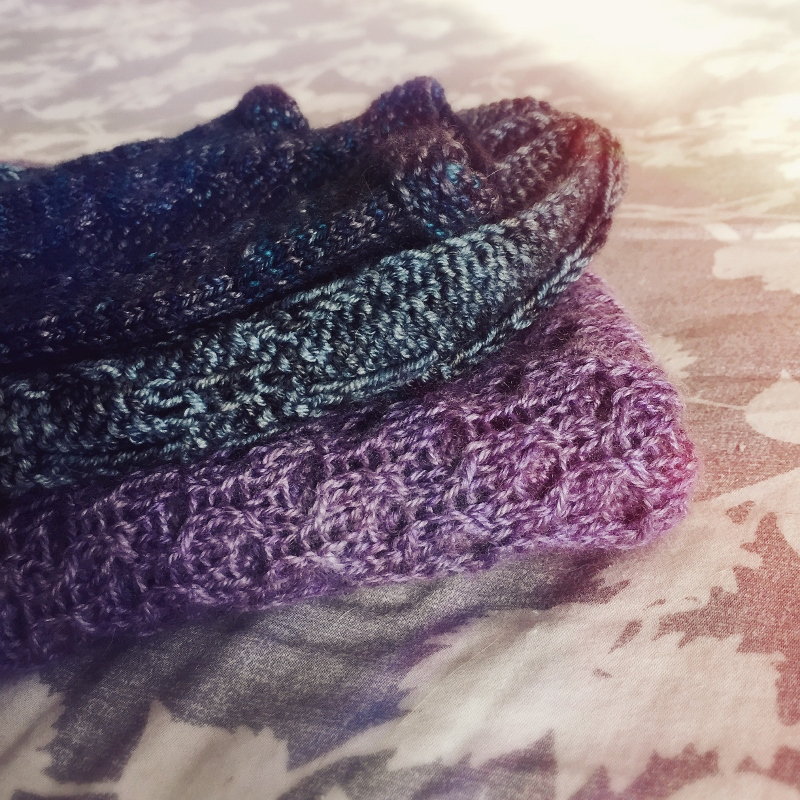 Charm City Knits by Kristen Jancuk