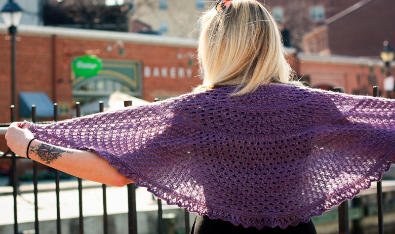 Charm-City-shawlette-knitting-pattern