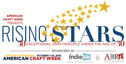 Rising Stars American Craft