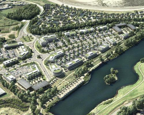 The high-level roundtable conversations have spurred a major, multi-million-pound wellness development in South Wales, The Llanelli Wellness and Life Science Village