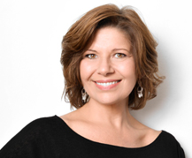 Bonnie Baker, managing partner and co-founder, Satteva Spa and Wellness Concepts and chair of the Initiative on Sustainability