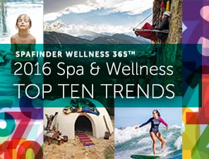 SPA FINDER WELLNESS