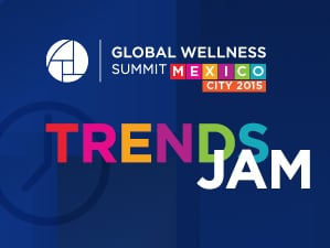 GLOBAL WELLNESS SUMMIT