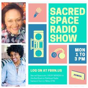 What if time is sacred? - There may not be a such thing as perfect timing with everything that life demands from us, yet holding time sacred, even just short periods of time can do wonders for our sanity and our soul.In this session of #SacredSpace Shereea Woods, founder of www.thriveandstrive.co , discusses morning routines and how even the smallest of rituals improves how we feel about our lives and about ourselves.