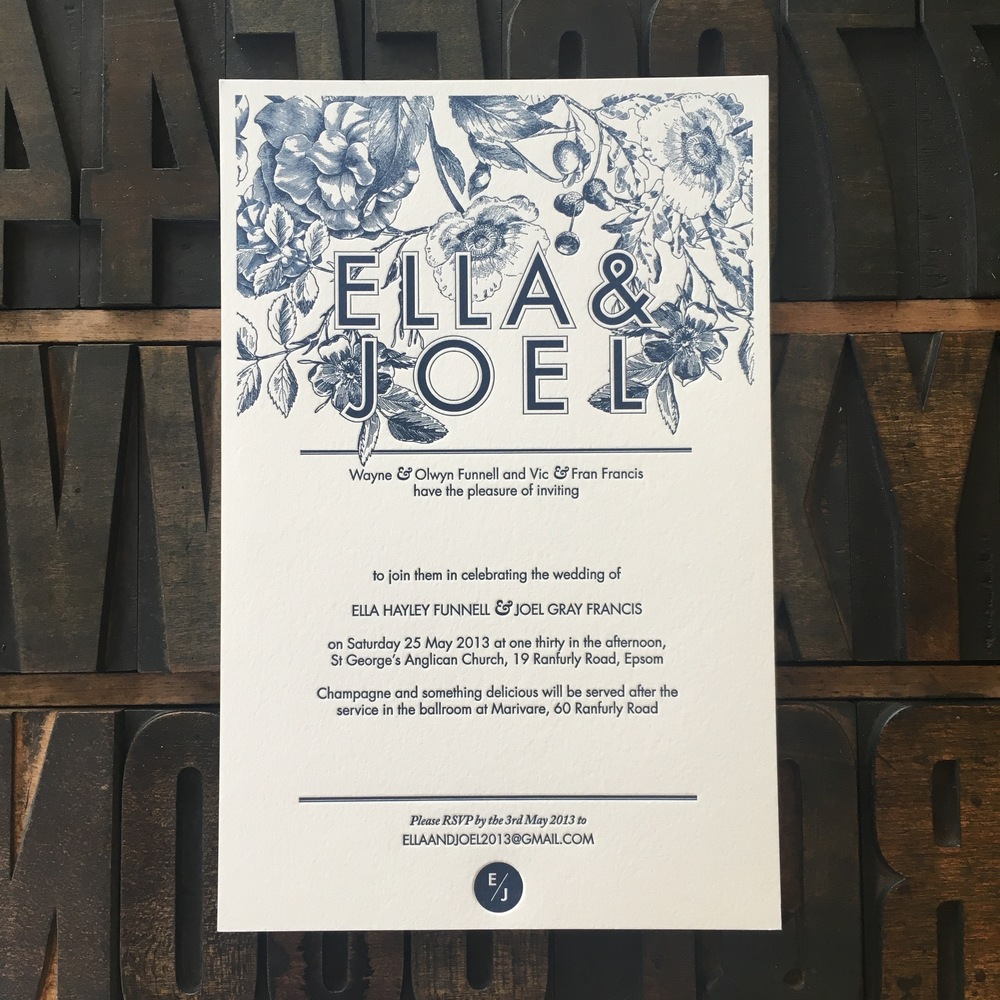 Ella & Joel