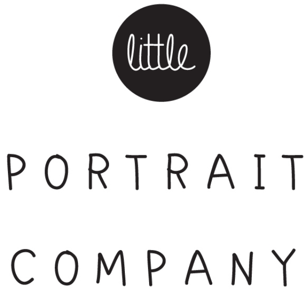 the little portrait company