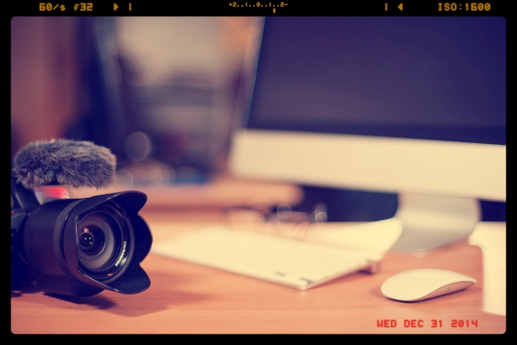 video editing nj