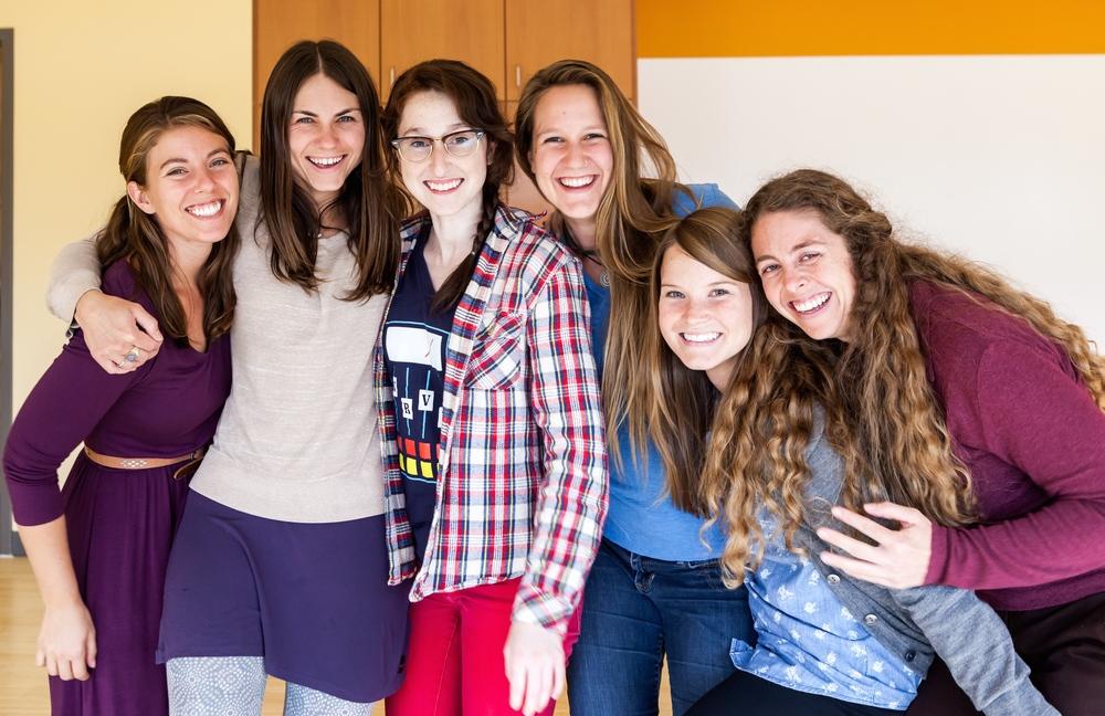 Teaching at Naropa University in 2014. Boulder, CO.