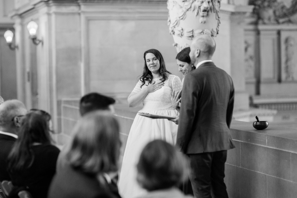 Sarah Oswald, Lead Your Love Life,  Wedding Officiant, Oakland, California