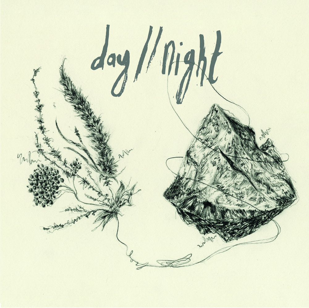 Day Night Album Cover