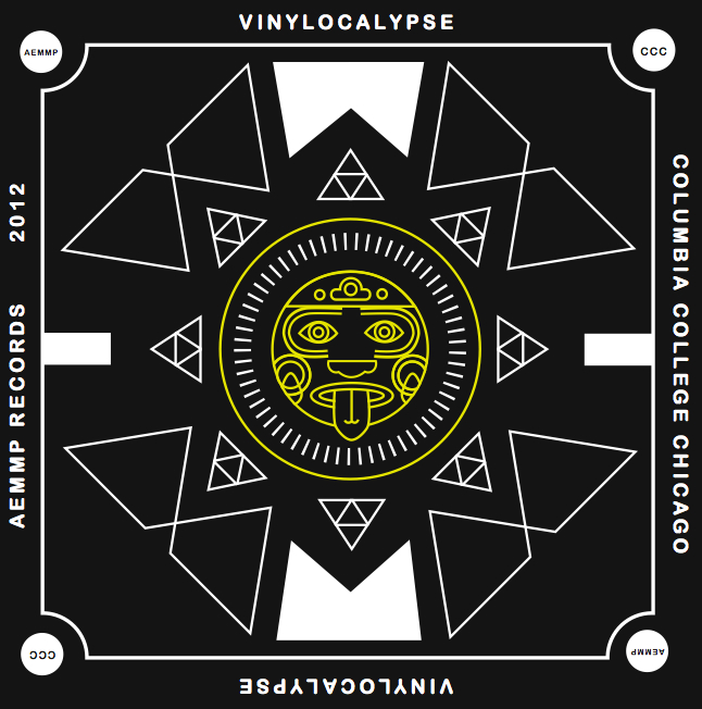 Vinylocalypse Album Artwork