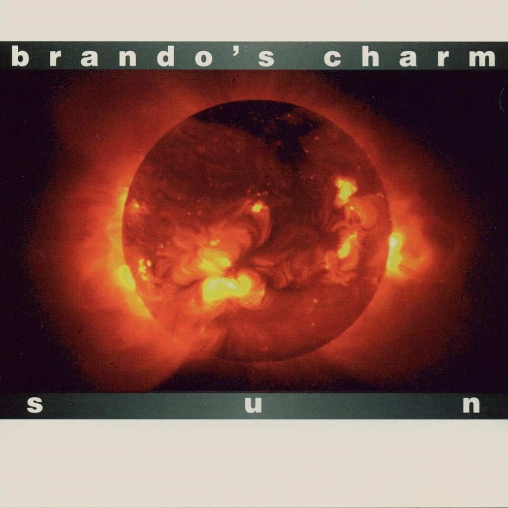 Brando's Charm Sun Album Artwork