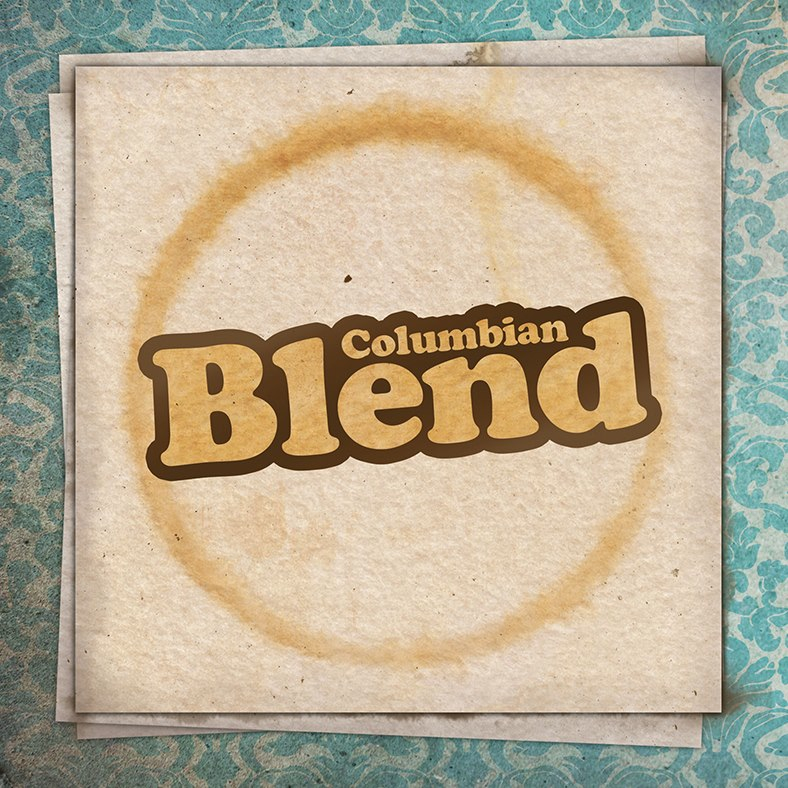 Columbian Blend Album Artwork
