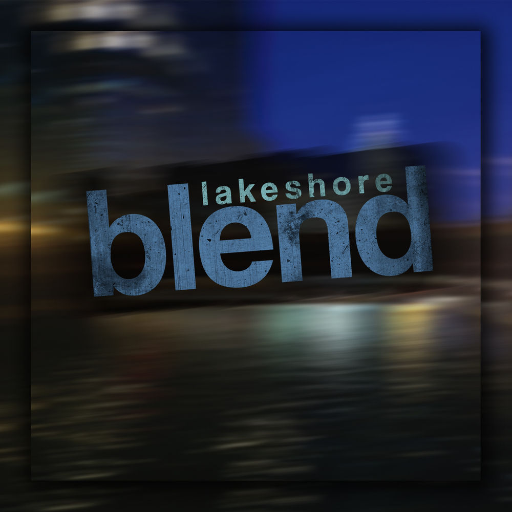 Immersion Release Lakeshore Blend Album Artwork