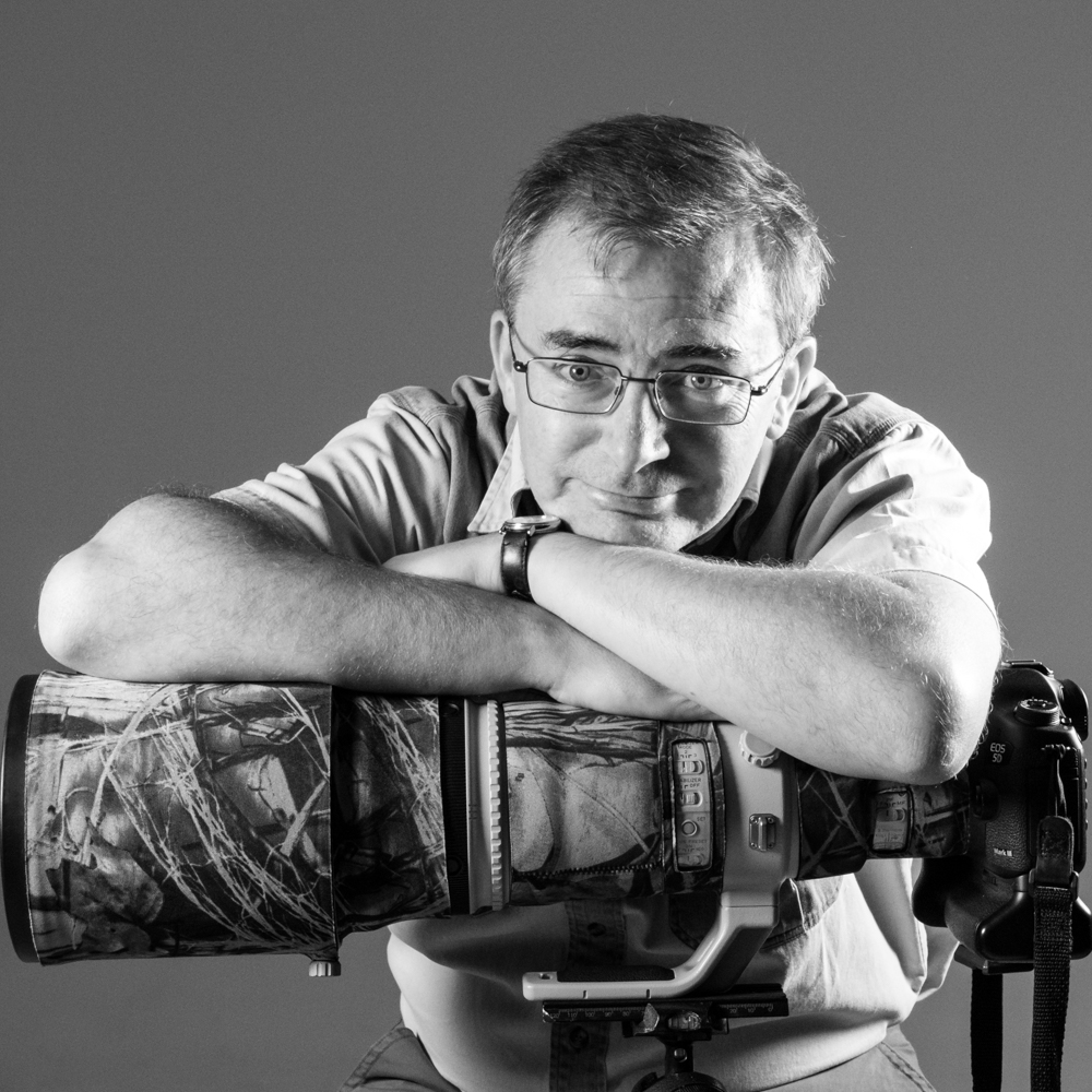 - John Gooday is running the workshops. John is an award winning professional wildlife photographer and an expert in the field of wildlife flash photography. If you are already familiar with flash and want to learn some more in-depth techniques then John is certainly your man.