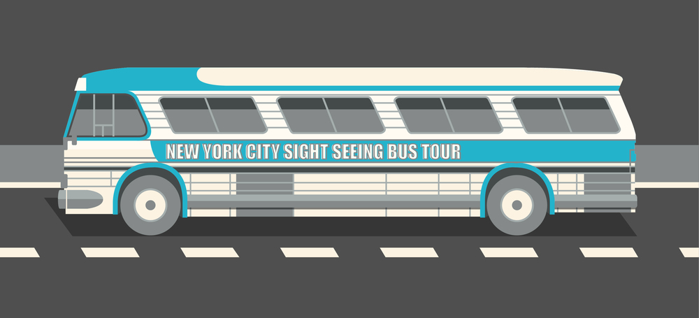 I would high suggest taking a Bus Tour. It's gets you from place to place, plus it's fun!