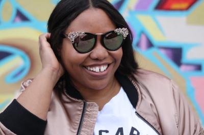 Eloquii Sunglasses