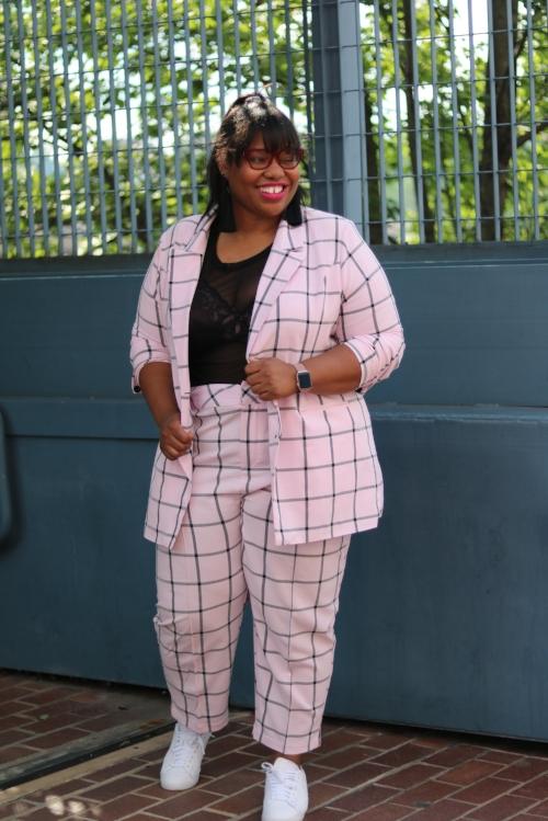 Premme Suit