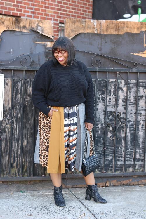 Jibri Skirt