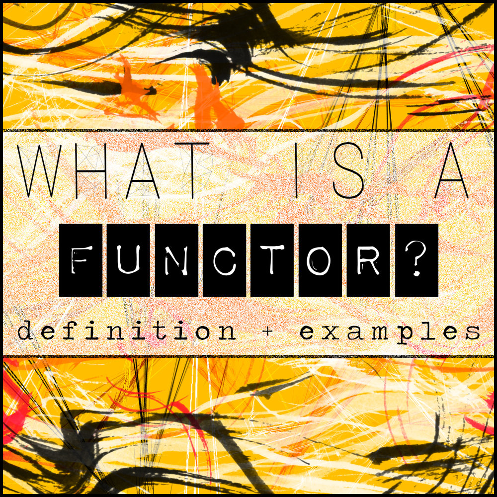 What is a functor.jpg