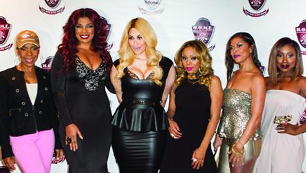 R&B Divas LA Event