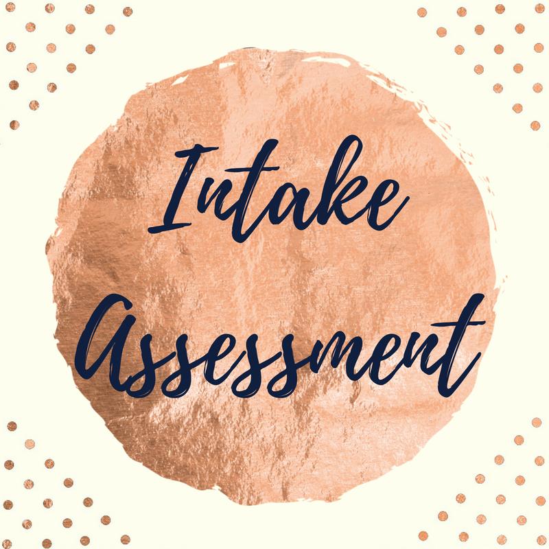 Maelisa Hall QA Prep Intake Assessment.png