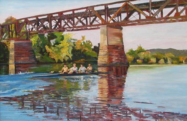 Rusty Bridges