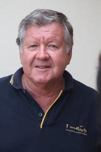 Rob Loch