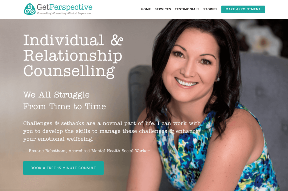 Get Perspective Counselling