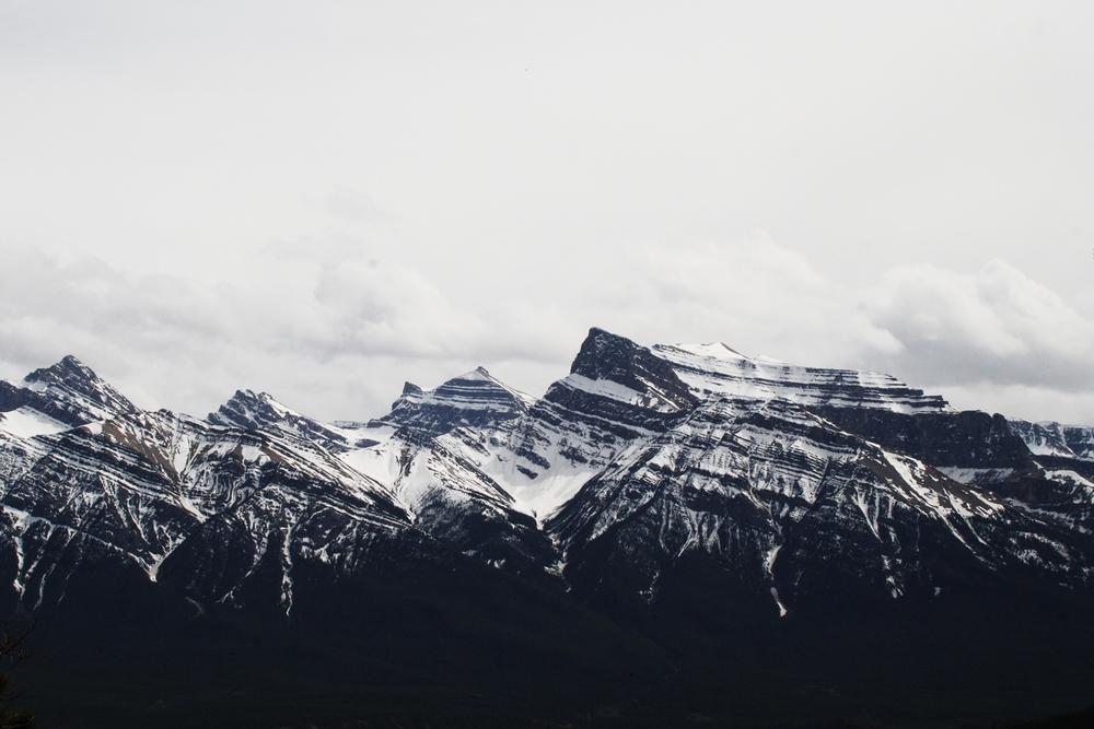 """""""Rockies"""" by Peter Vooys,2013"""