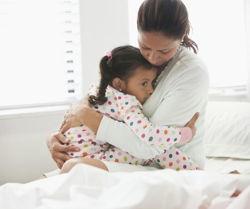 biegunka u dziecka