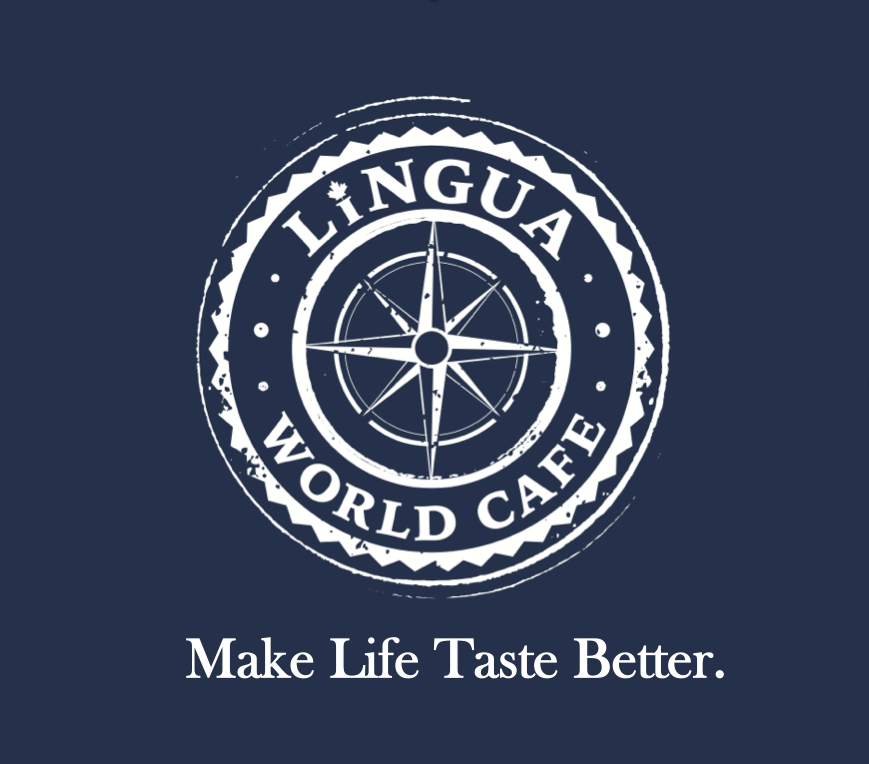 LiNGUA World Cafe