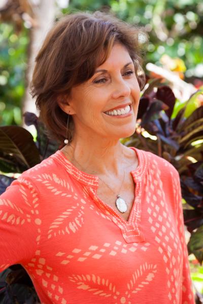Susan Teton