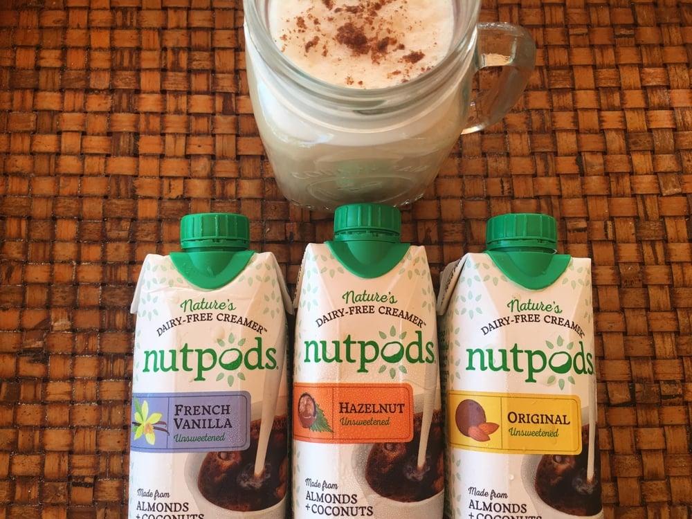 Nutpods Non Dairy Creamer