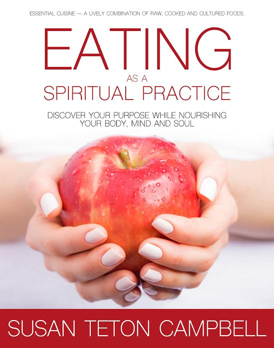 Easting As A Spiritual Practice