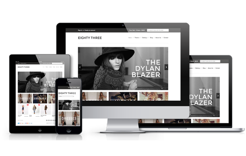 Squarespace Website Designers Melbourne