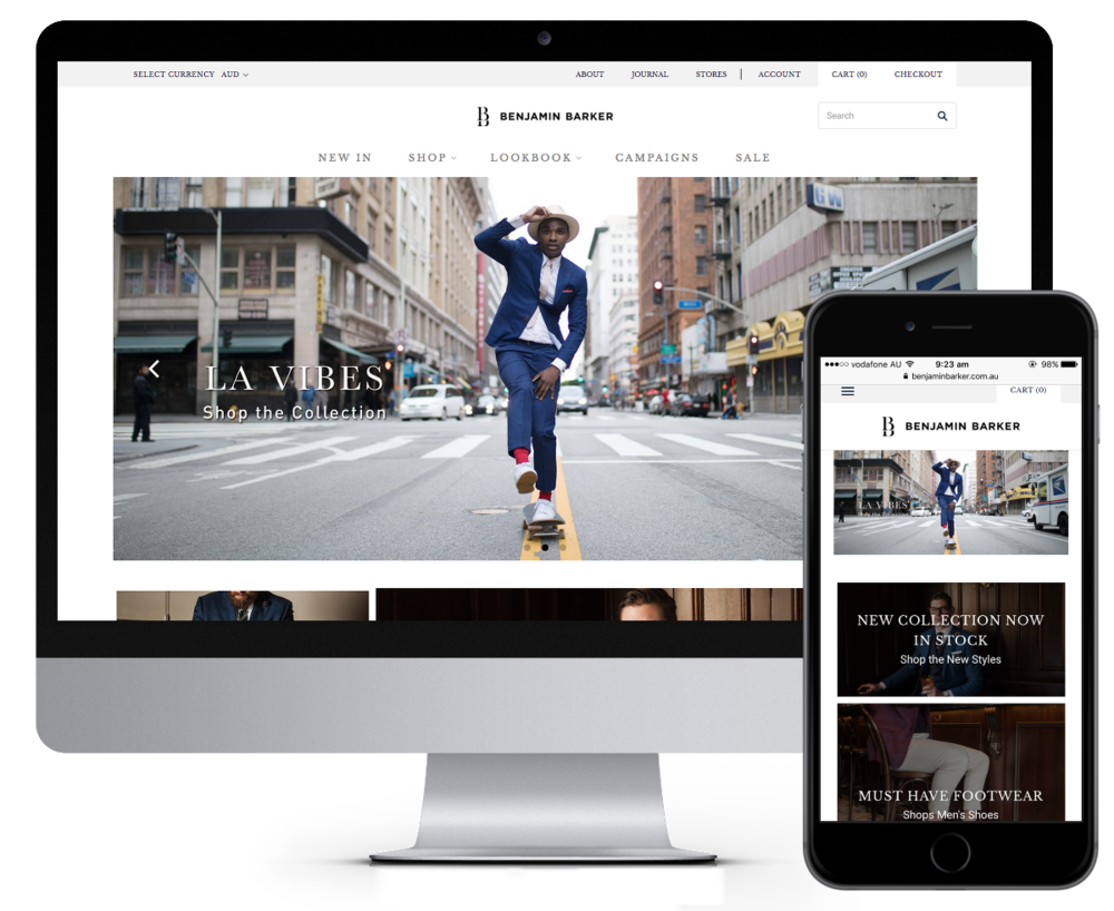 Shopify Experts Melbourne