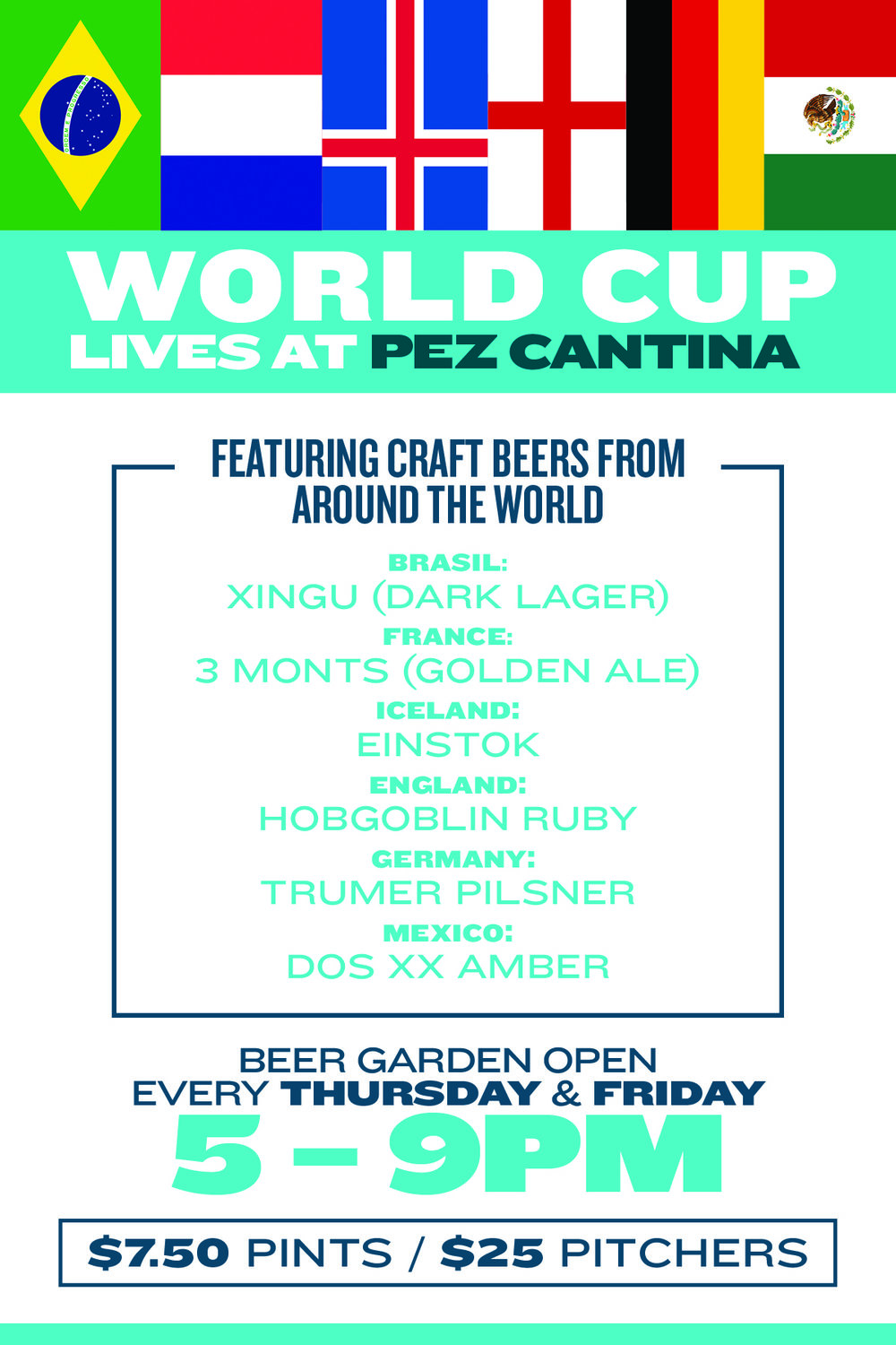 WC Craft Beer (Flyer) 4x6NOBLEED.jpg