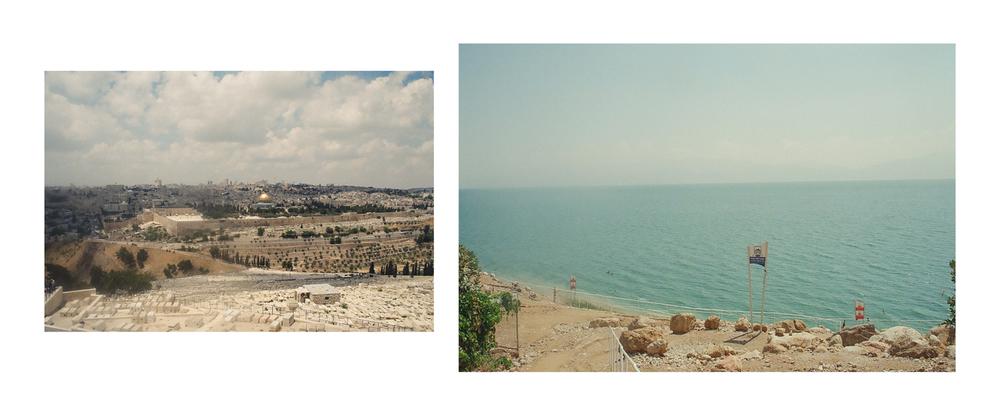 Jerusalem, 2014