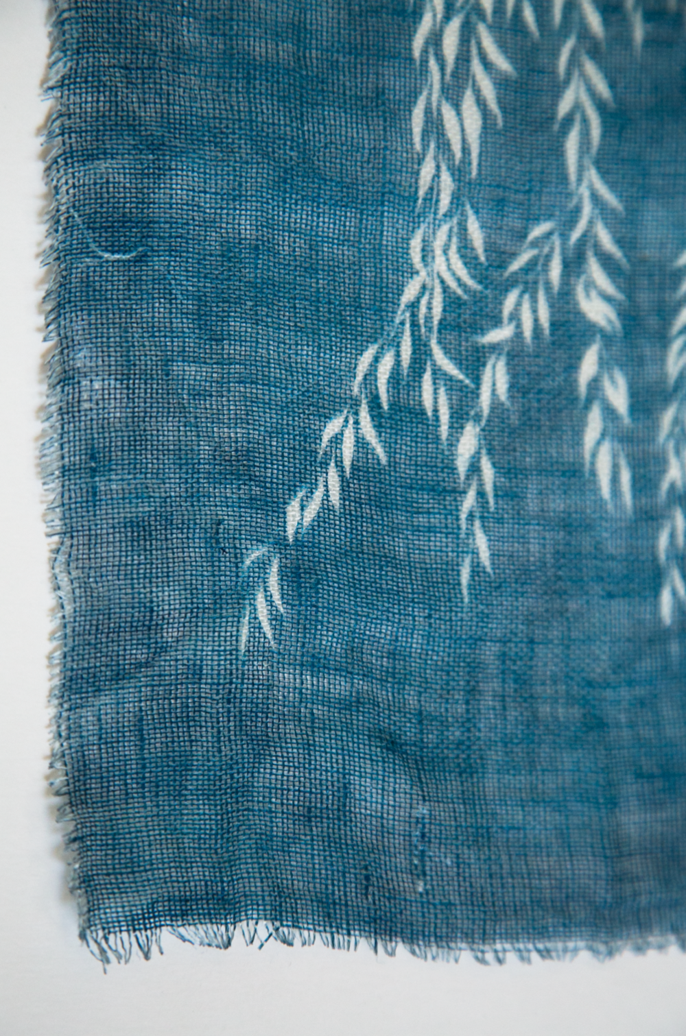 Willow Miniature - Linen