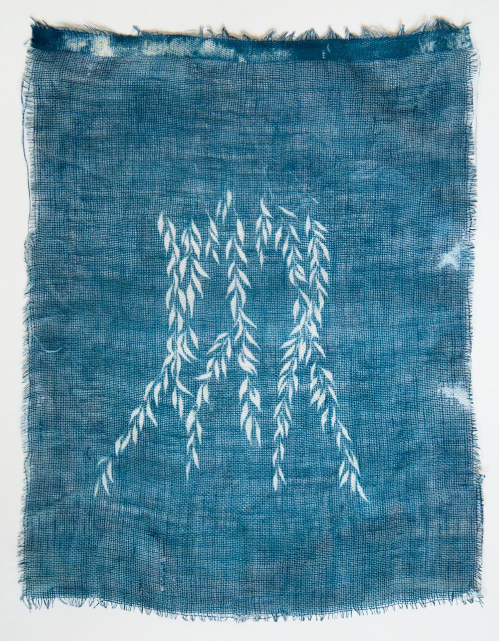 Willow Miniature - Linen