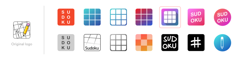 Sudoku store app icon - Android.png