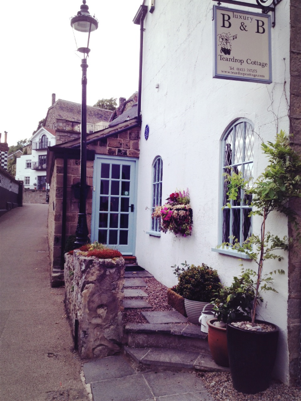 Image by  Kelly Chang , street view by River Nidd