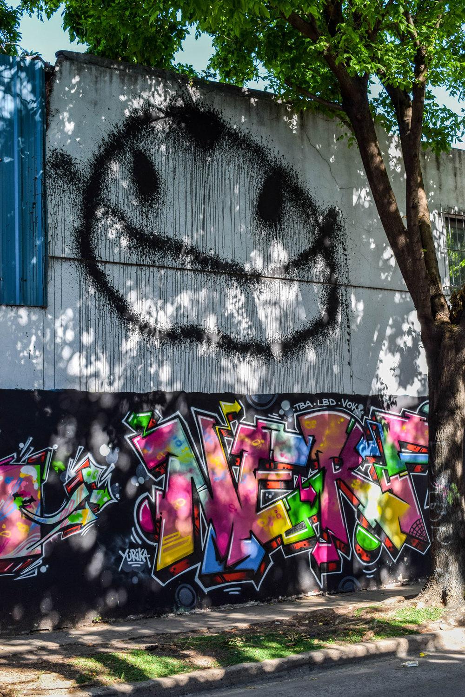 Graffitimundo Buenos Aires