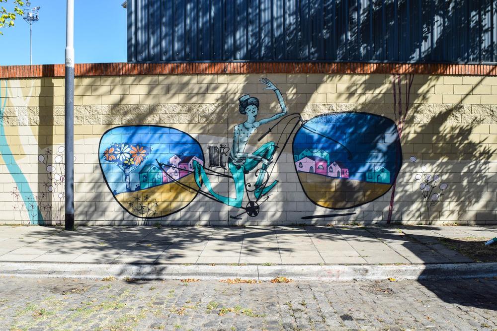 Barracas bikes