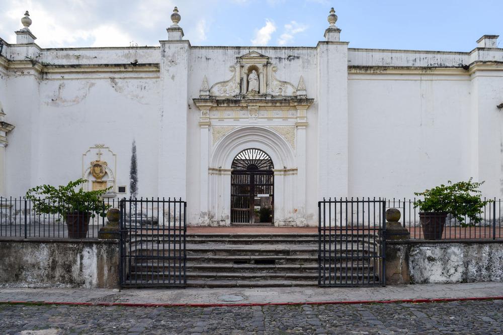 San Jose Cathedral