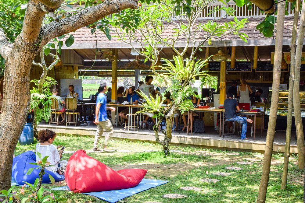 Hub-in-Ubud-Bali