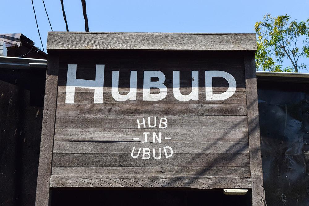 Hubud-Bali-Ubud